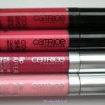 catrice vernieuwde lipglossjes