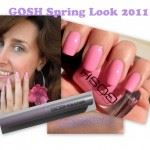 GOSH Spring Look Collage