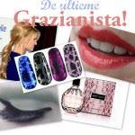 Grazianista collage