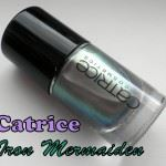 Catrice iron mermaiden
