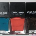 Pieces Nagellakjes