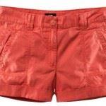 hm shorts koraal