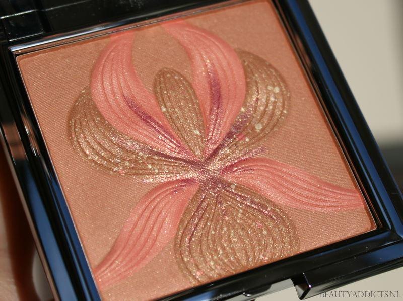 Sisley l'orchidee blush