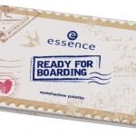 essence Ready For Boarding Palette closed