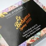 Make Up For Ever La Boheme Palette