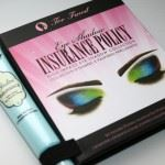 Shoplog Haarlem juni 2012 Too Faced Eye Shadow Insurance Policy