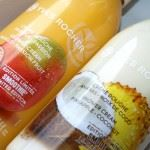 Yves Rocher Smoothies