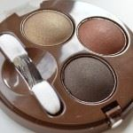 Bourjois Smoky Eyes Brun Wood