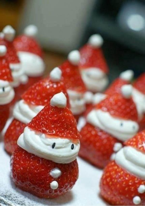 Quick and easy christmas finger food recipes - Food tech recipes