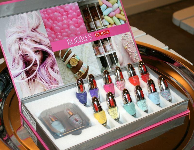 Beauty Brands United SS2013 Picknick Edition