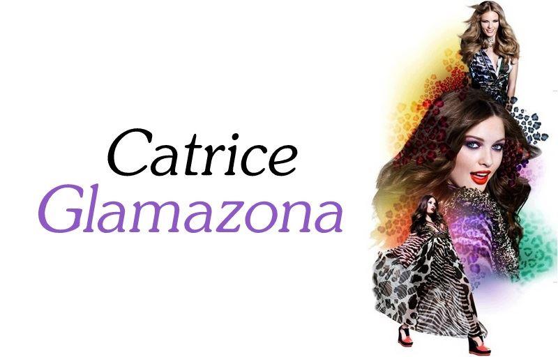 Catrice Glamazona