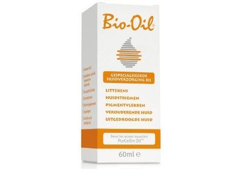 bio oil tegen rimpels