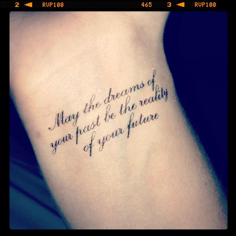 spreuken en gezegden tattoo Lijfspreuken Engels Tattoo   ARCHIDEV spreuken en gezegden tattoo
