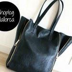 Shoplog Mallorca 2013 tas