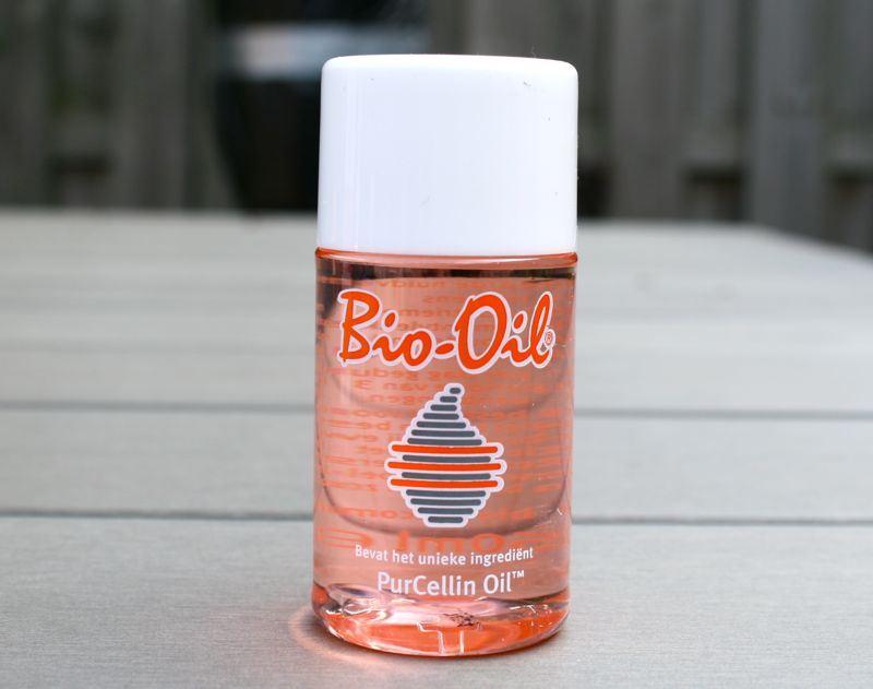 Bio-Oil testpanel: update 1 - Liefs Laura
