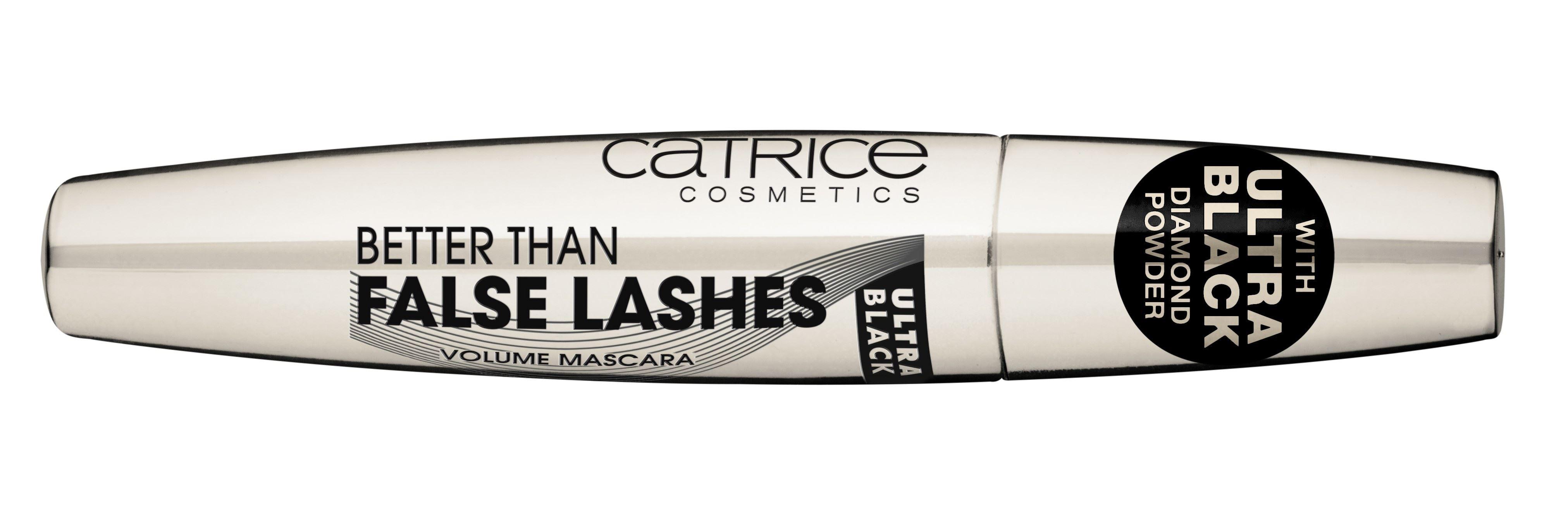 Catrice Better Than False Lashes Ultra Black