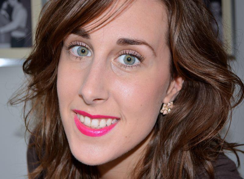 Catrice Pinker-bell full-face