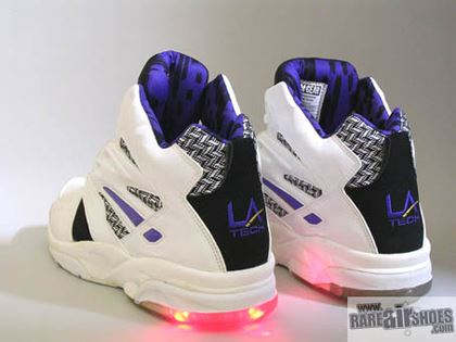 la gear lights