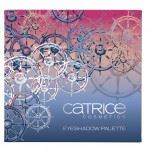 Catrice Cruise Couture Eyeshadow Palette dicht