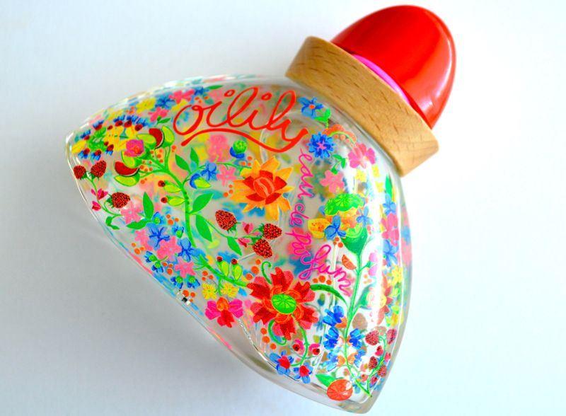 oilily parfum kind