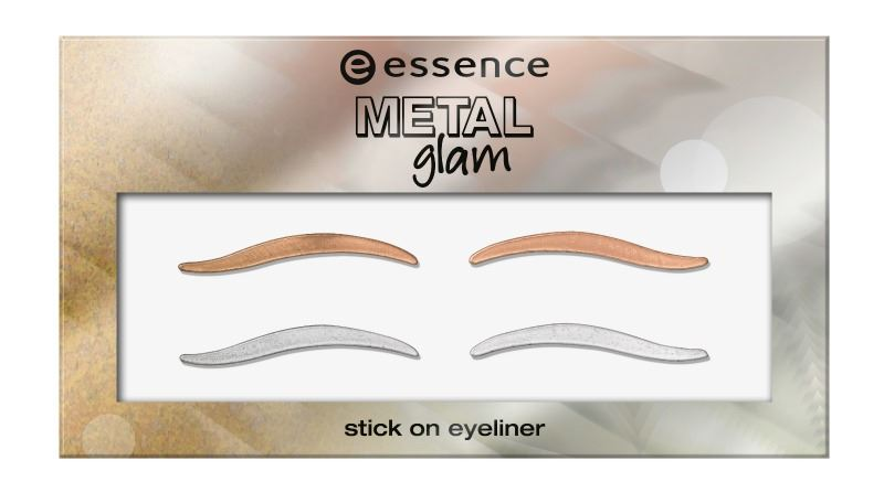 essence metal glam stick on eyeliner