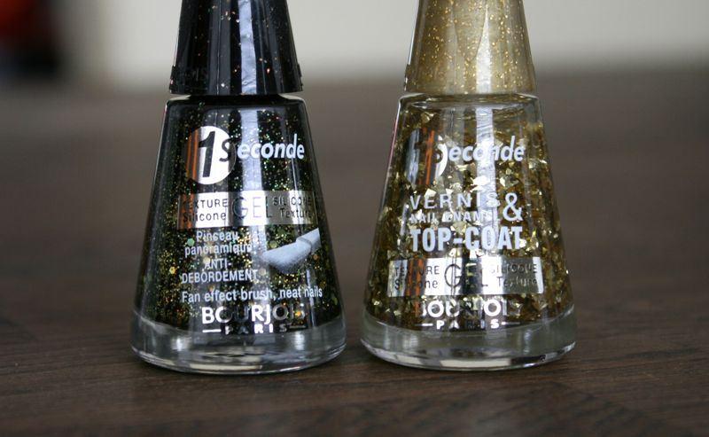 Bourjois Gold is Back