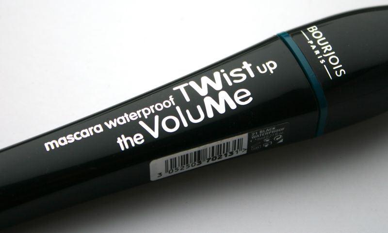 Bourjois Twist Up Volume Mascara