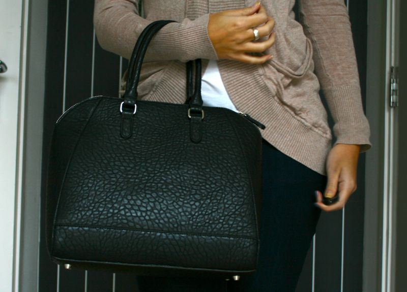 Pieces Dagmar Bag