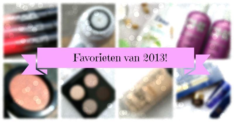 favorieten van 2013