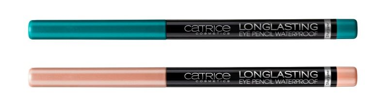 Catrice lente zomer update 2014 longlasting eye pencil