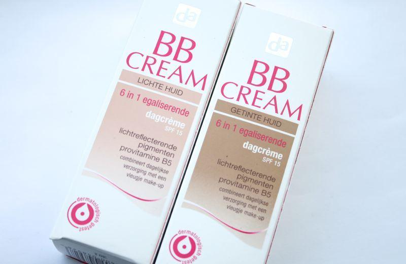 DA BB Cream