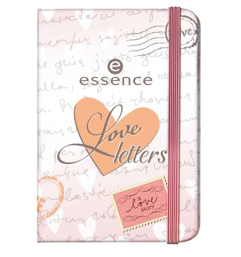 essence love letters diary
