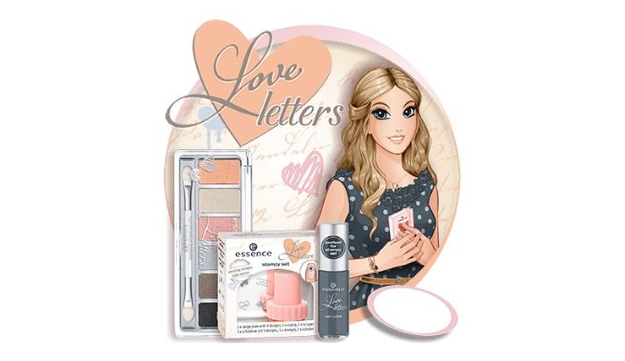 essence love letters