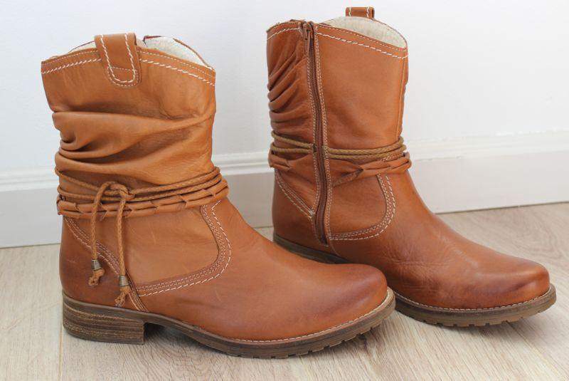 Bekend New in: 3 x brown boots - Liefs Laura QG94
