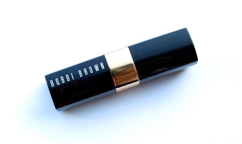 Bobbi Brown Pink Gold Shimmer Lipstick