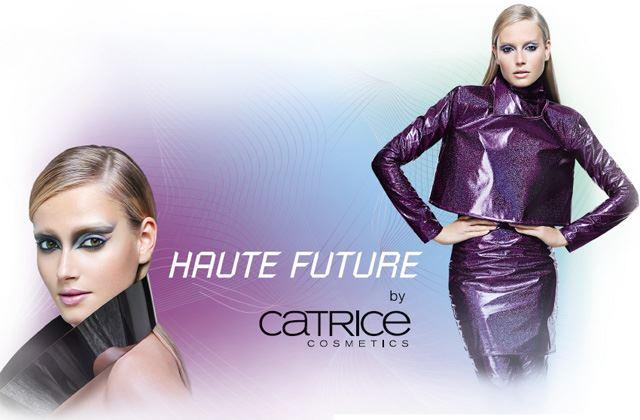 Catrice Haute Future 2014