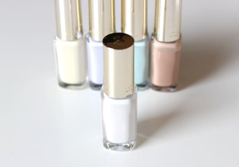 L'Oréal Les Blancs Chantilly Lace