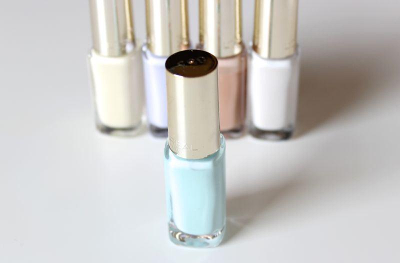 L'Oréal Les Blancs Menthe Glace