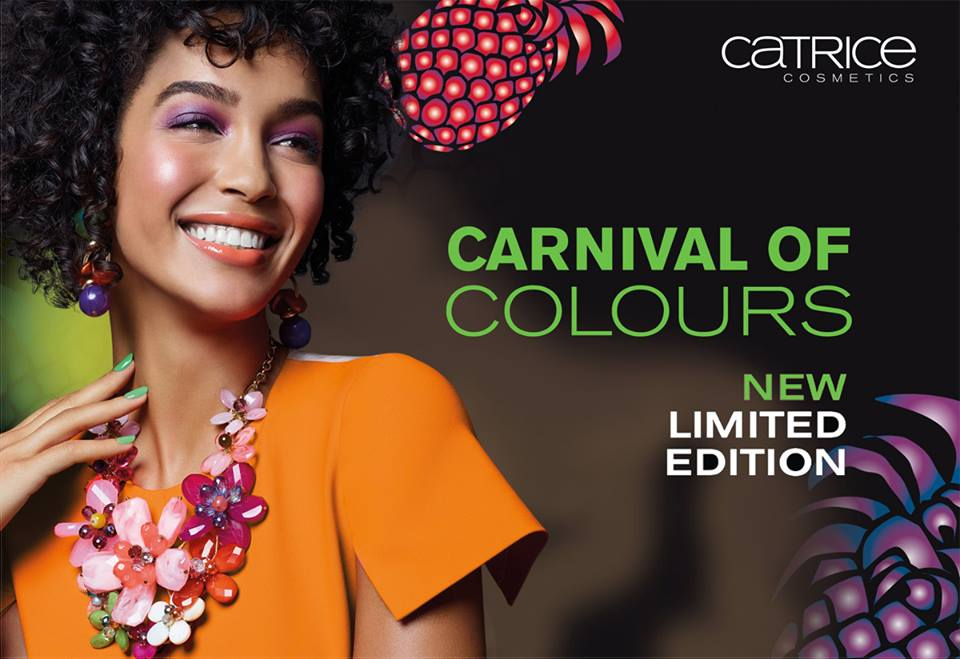 Catrice Carnival of Colours