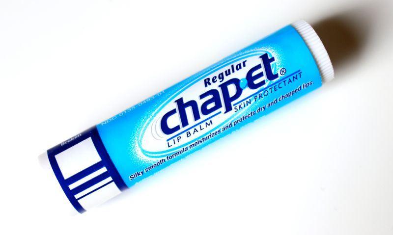 Chapet lip balm