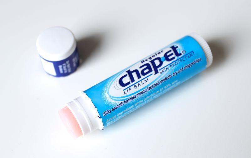 Chapet lippenbalsem