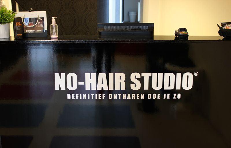 No-Hair Studio Tilburg