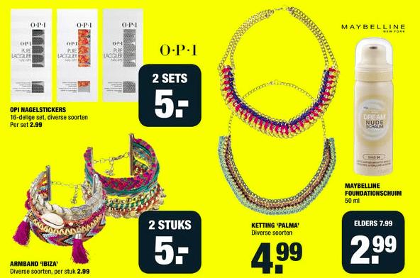 big bazar beauty fashion aanbiedingen week 23