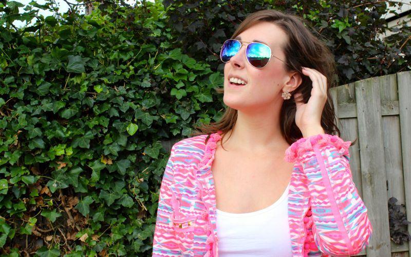 Ibiza Jacket Loavies