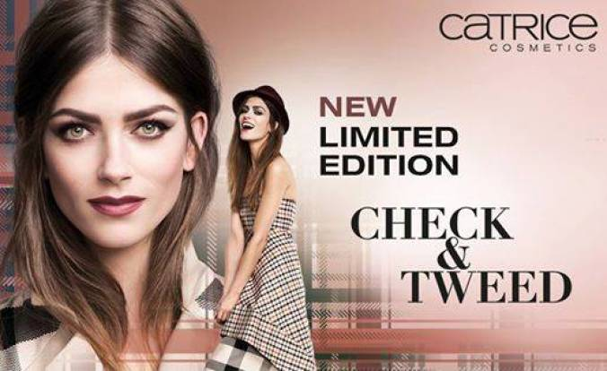 catrice check tweed