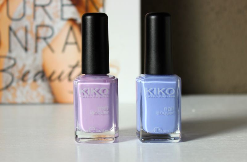 Kiko Lilac Light Lavender