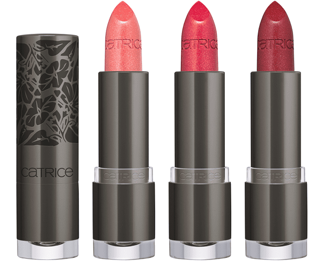 Catrice Viennart Collectie Shimmer Lip Colour