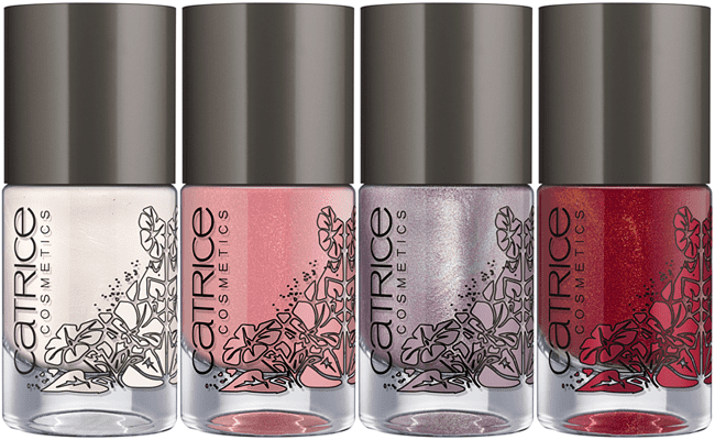 Catrice Viennart Ultimate Nail Lacquer