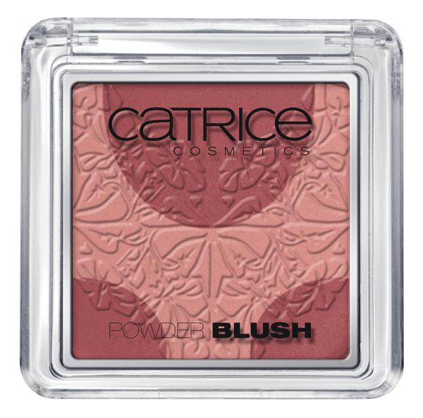 Catrice Viennart blush