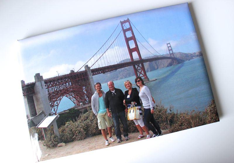 Fotoboek XL Webprint